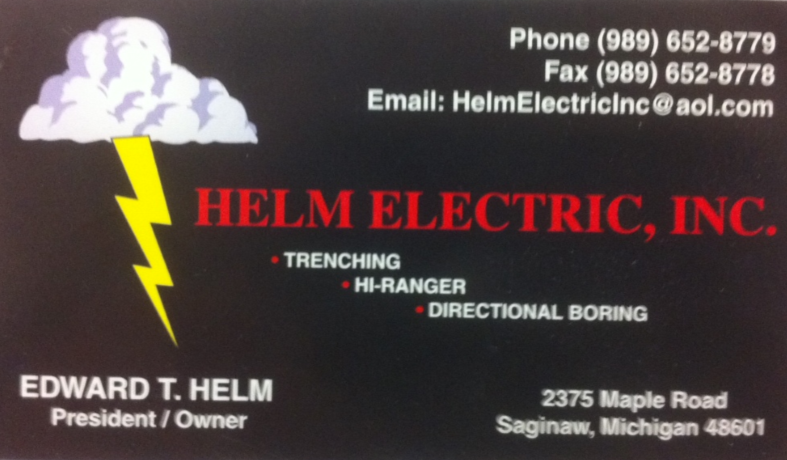 Helm Electric