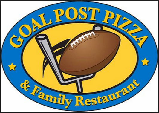 Goal Post Pizza